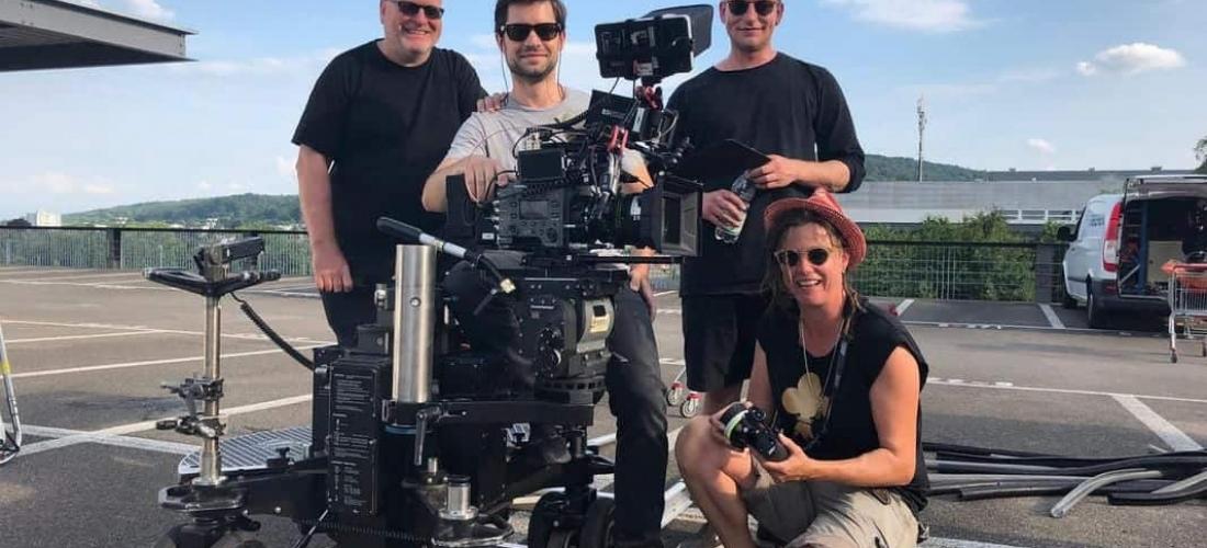 Die Kamera Crew